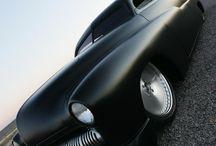 rockabilly autók