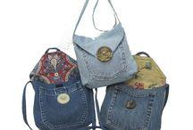 Taschen für mich