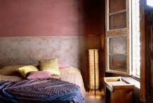 Dreamy Bedrooms- A little bit boho / bedrooms with an eclectic touch / by Kate McEntire Jeter