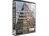Cursos de Autodesk Robot para Análisis Estructural / Cursos de Autodesk Robot para Análisis Estructural