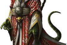 Serpentfolk