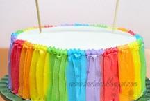 Girls Birthday Ideas / by Michele Waggener Brown