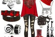 My Fashion Choice
