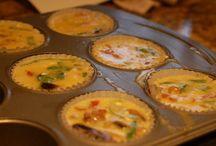 Healthy Food / by Stephanie Menzies