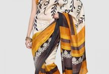 Handloom Silk Sarees / Flow with its Soft Appeal, Royal Touch and Hand-loom Master piece.