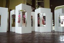 Craft fair displays / by Susan Snelling