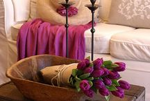 Dazzling Home Decor / by Fanny Correa