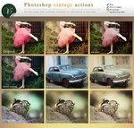 PHOTOSHOP ACCIONES