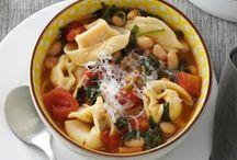 Soup's On! / by Deborah Horvath