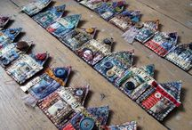 Текстильные штучки