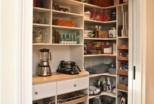 Pantry / by Mandy Irwin