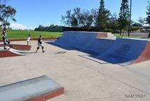 Stockton Skatepark (Newcastle, NSW Australia) / Shredding the World One Skatepark at a time - Stockton Skatepark (Newcastle, NSW Australia) #skatepark #skate #skateboarding #skatinit #skateparkreview
