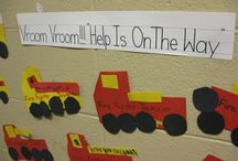 Preschool - Safety / by Erin Ross