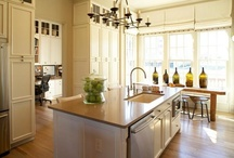 kitchen ideas / by Patty Fortner