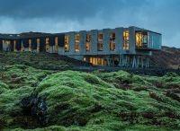 ION Hotel, Iceland / Design hotel near Reykjavík. A perfect luxury getaway!