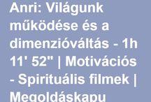 spirituális filmek