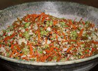 Salads / by Shirley Meaglia