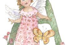 Angel ABC