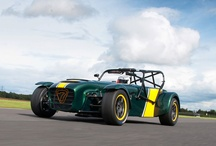 Caterham / by The supercars