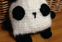 Crochet / Cute Crochet