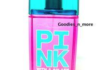 Perfumes ♡