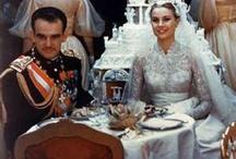 Famous Weddings / Celebrity Wedding Inspirations