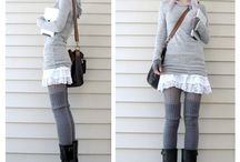 casual outfit inspiration