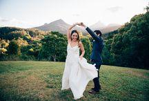 staged wedding 1