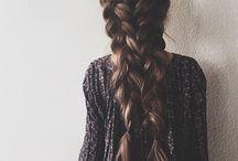 Hair!!