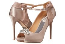 Shoes / Cinderella is proof that a new pair of shoes can change your life