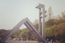Seoul National University Gwanak Campus