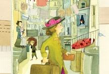 Illustration - Children's Literature