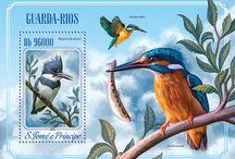New stamps issue released by STAMPERIJA | No. 465 / SÃO TOMÉ AND PRÍNCIPE (SÃO TOMÉ E PRÍNCIPE) 15 10 2014 CODE: ST14501A-ST14510B