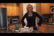Healthy Recipes  / http://livingwell-nutrition.com/