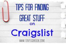 Great ideas / by Teri Cash Walton