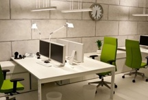 Office ideas / by Shawn Morton