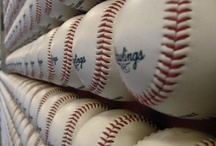 Baseball / by B C