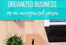 Organization Belle