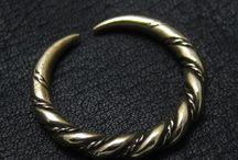 Medieval Rings - eBay
