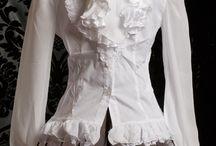 Блузка моей мечты