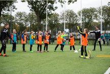 Aaron keepen FC Utrecht
