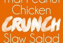 party salad inspiration