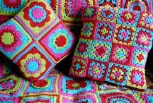 colores y telas