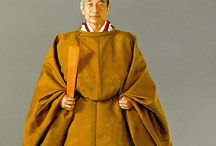 Akihito e a Família Real do Japao