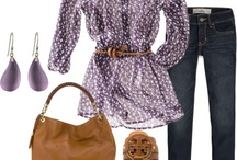 Fashion I love!