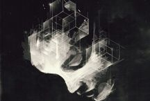 voronoi   fractal