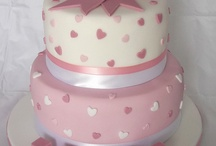 Birthday Cake Idea's