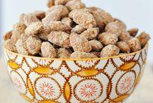 Popcorn and Nuts / by Deb Allard
