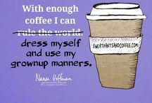 koffie ☕