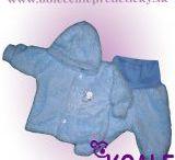 Kojenecké oblečenie / Kojenecké oblečenie - dojčenské oblečenie - oblečenie pre bábätká - oblečenie pre novorodencov - oblečenie pre batoľatá.